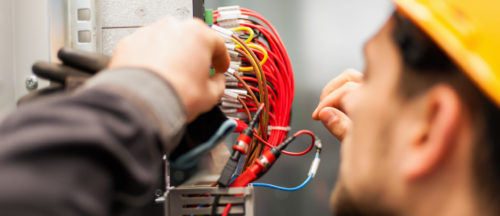 A-max electricians are ready to take your electrical project in the Greater Vancouver Area.